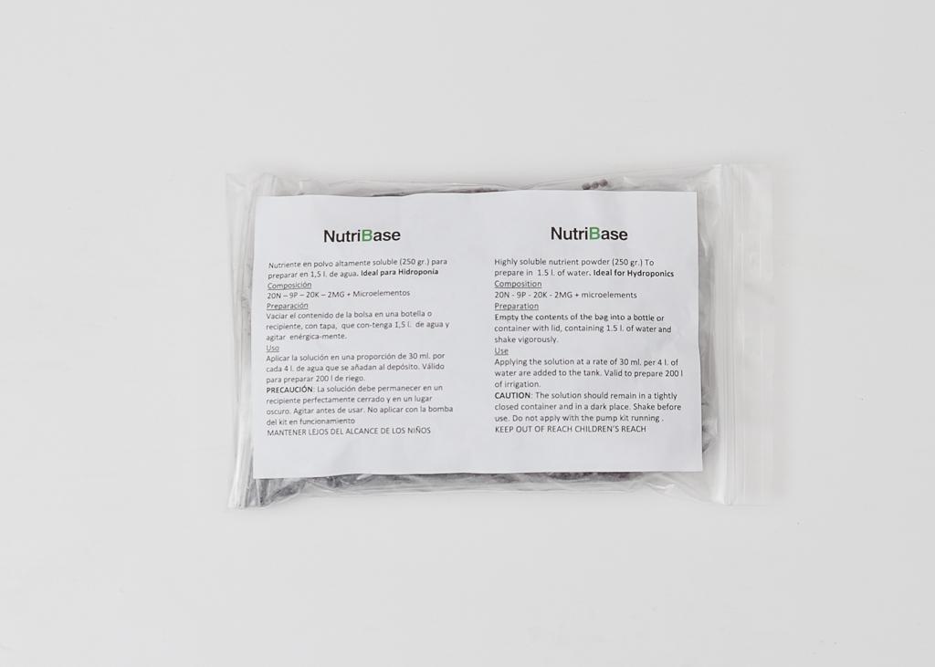 Nutribase